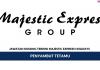 Permohonan Jawatan Kosong Majestic Express Holidays