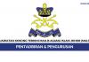 Majlis Agama Islam Johor (MAIJ) ~ Pentadbiran & Pengurusan