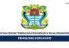 Majlis Bandaraya Pulau Pinang (MBPP) ~ Penolong Juruaudit
