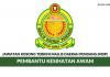 Majlis Daerah Pendang (MDP)