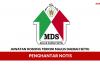 Majlis Daerah Setiu ~ Penghantar Notis