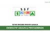 Meteorix Sports ~ Eksekutif Akaun & Pentadbiran
