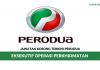 Perusahaan Otomobil Kedua Sendirian Berhad (PERODUA)