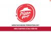 Permohonan Jawatan Kosong Pizza Hut Restaurants