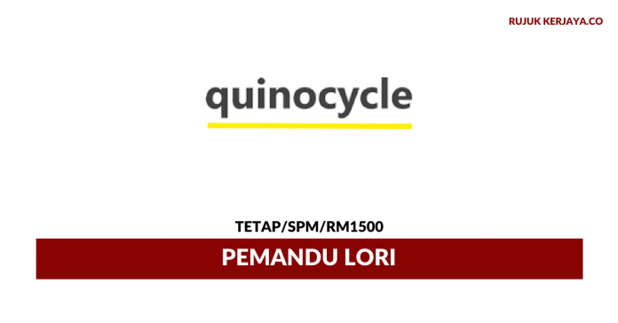 Quinocycle Waste Systems