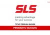 SLS Bearings ~Pembantu Gudang