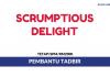 Pembantu Tadbir Scrumptious Delight ~ Gaji RM2000