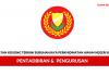 Suruhanjaya Perkhidmatan Awam Negeri Kedah (SPN Kedah) ~Pentadbiran & Pengurusan