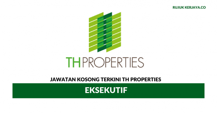TH Properties ~ Eksekutif