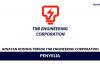 TNB Engineering Corporation ~ Penyelia