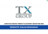 Permohonan Jawatan Kosong TX Advisory Group