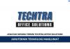 Permohonan Jawatan Kosong Techtra Office Solutions