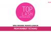 Penyambut Tetamu Toplash Beauty Asia ~ Gaji RM2000 / Wanita Sahaja