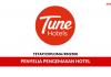Tune Hotels ~ Penyelia Pengemasan Hotel