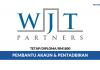 Pembantu Akaun & Pentadbiran WJT Management Services