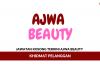 Permohonan Jawatan Kosong Ajwa Beauty