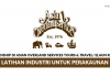 Asian Overland Services Tours & Travel ~ Latihan Industri Untuk Perakaunan
