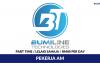 Bumiline Technologies ~ Pekerja Am / Gaji RM80 Per Day