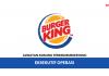 Jawatan Kosong Terkini Burger King