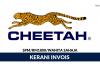 Cheetah Coporation ~ Kerani Invois
