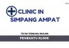 Clinic In Simpang Ampat ~ Pembantu Klinik