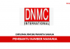 DNMC International ~ Pembantu Sumber Manusia