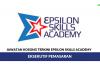 Jawatan Kosong Terkini Epsilon Skills Academy