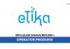 Etika ~ Operator Produksi
