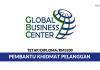 Glov Busniess Centre ~ Pembantu Khidmat Pelanggan