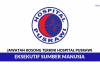 Hospital Pusrawi ~ Eksekutif Sumber Manusia