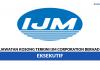 IJM Corporation ~ Eksekutif