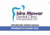 Idramawar ~ Pembantu Klinik Gigi