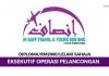 In Saff Travel & Tours ~ Eksekutif Operasi Pelancongan