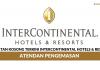 InterContinental Hotels & Resorts ~ Atendan Pengemasan