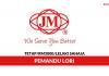 Jumbohan Marketing ~ Pemandu Lori