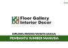 KK Floorcovering Resources ~ Pembantu Sumber Manusia