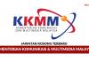 Kementerian Komunikasi & Multimedia Malaysia