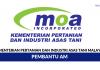 Kementerian Pertanian Dan Industri Asas Tani Malaysia ( Lembaga Pertubuhan Peladang)