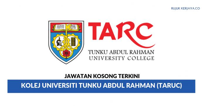 Kolej Universiti Tunku Abdul Rahman (TARUC)