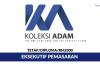 Koleksi Adam ~ Eksekutif Pemasaran