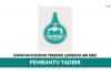 Lembaga Air Sibu ~ Pembantu Tadbir