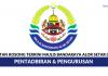 Majlis Bandaraya Alor Setar (MBAS) ~ Pentadbiran & Pengurusan