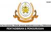 Majlis Bandaraya Kuala Terengganu (MBKT) ~ Pentadbiran & Pengurusan