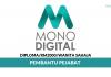 Mono Digital ~ Pembantu Tadbir
