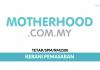 Motherhood.Com.My ~ Kerani Pemasaran