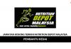 Permohonan Jawatan Kosong Nutrition Depot Malaysia