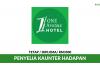 One Avenue Hotel ~ Penyelia Kaunter Hadapan
