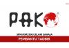 PAKO® ~ Pembantu Tadbir