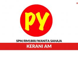 PY Prima Enterprise ~ Kerani Am