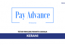 Pay Advance Enterprise